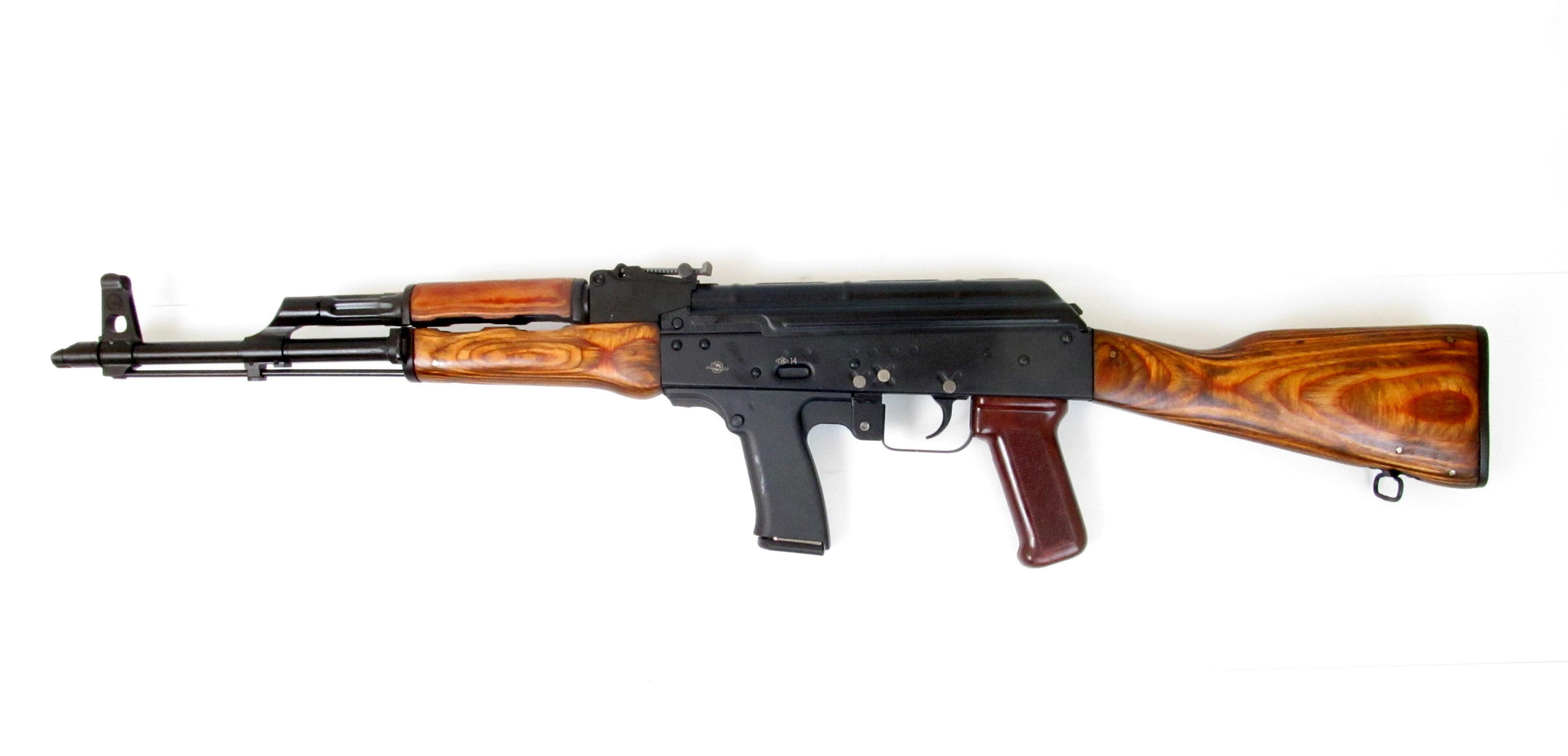 Карабин Вепрь-9