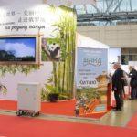 Фото Международной Туристической Выставке «ОТДЫХ»