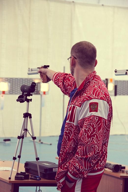 Соревнования по пулевой стрельбе 2019