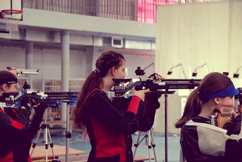 Всероссийские соревнования по пулевой стрельбе 2019