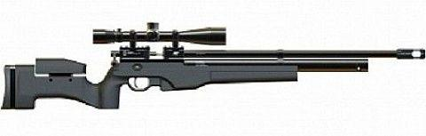 PCP винтовка Ataman M2/M2R Тактика-Т1 Soft Touch